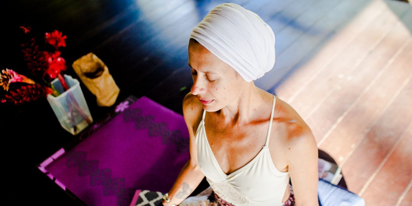 About Kasia and Kundalini Yoga