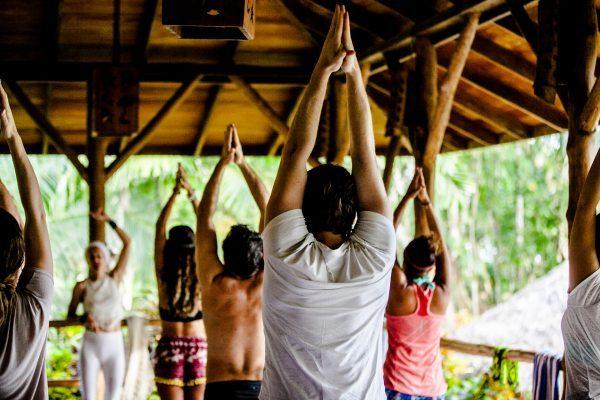 May 5th, Kundalini Yoga Pop Up Class