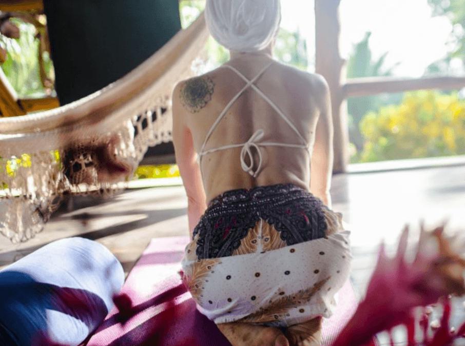 Awaken to Bliss: A Yoga Adventure in Panama