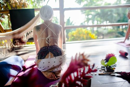 Awaken to Bliss: A Yoga Adventure in Panama