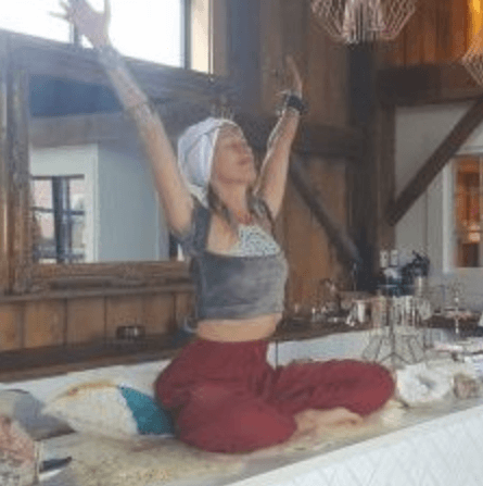 Fall Equinox Kundalini Workshop, September 22nd.