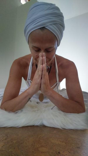 Kundalini Meditation Gathering, February 23rd.
