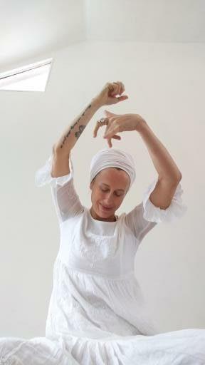 AWAKE: Spring Kundalini Yoga Gathering, March 16th.