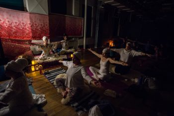 Fall In Love with Kundalini Yoga. Fall Schedule is Open for Registration.